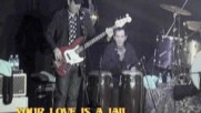 Vargas Blues Band - Your love is a jail (Оfficial video)
