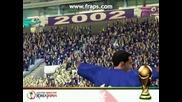 Световна Купа 2002 Демо гол на Анри