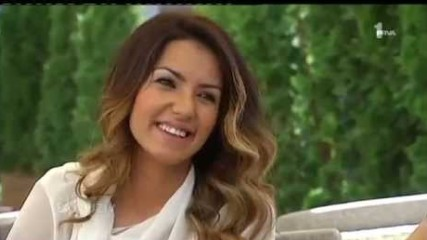 Tanja Savic - Uvek skromna  (Exkluziv TvPrva 2014)