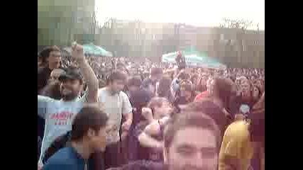 Уикеда - Цвете За Гошо 2007