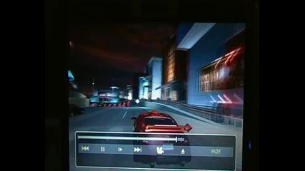 luda gonka v Need For Speed Undeground 2 (4ast 2)