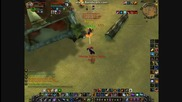 Wow Cataclysm - Marksmanship hunter pvp - Wippe