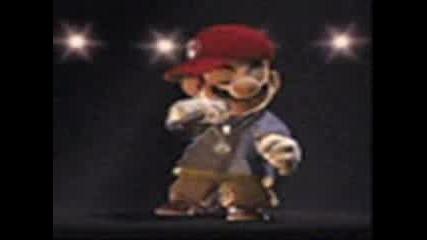 Super Mario Gangsta Rap