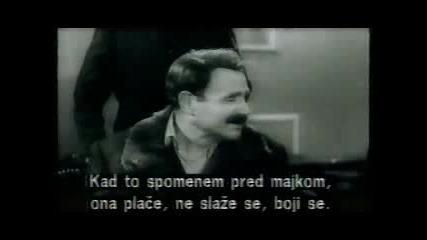 Йовано, Йованке, Солунските атентатори (1961)