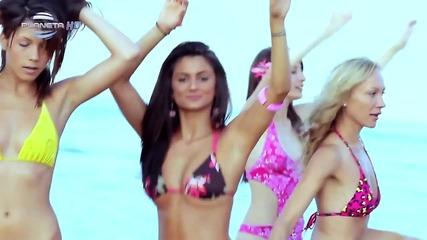 Яница - Наливай и ме напивай ( Официално Видео ) 720p .. !