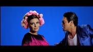 Албанско 2015 Anxhela Peristeri ft. Мarcus Marchado - Bye, bye (official Video Hd)