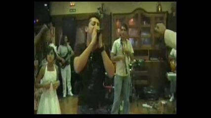 svadbata na angel i violeta