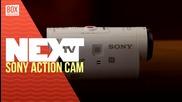 NEXTTV 019: Sony Action Cam
