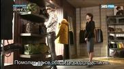 Бг субс! Full House 2 / Пълна къща 2 (2012) Епизод 5 Част 1/4