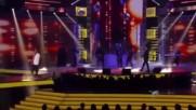 Carlos Ponce y Aaron Diaz - Santa Diabla cantada por en 2013 video Premios Tu