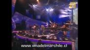 Wisin Y Yandel - Mirala Bien, Festival De Vina Del Mar 2008