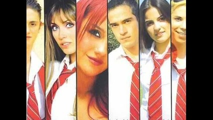 Rbd - No Pares