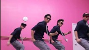 Dumbos Choreography to Hide and Seek by Afrojack