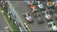 F1 Аustralian Grand Prix 2010