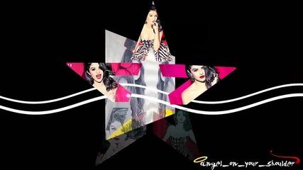 selena gomez. X under the spotlight ~