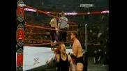 John Cena & Jeff Hardy Vs. Umaga & Jbl