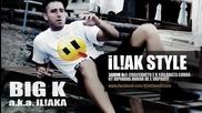 Айляк Стайл (il!ak style) - gangnam пародия