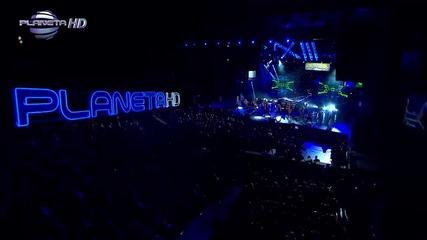 Balet New Ex Hit Mix 2014 13 Godini Televizia Planeta 2014 1