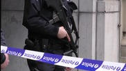 Belgium: EU institutions on lockdown following Brussels attacks