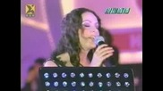 Sarah Brightman & Jacky Cheung- There For Me
