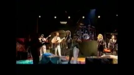 Lepa Brena - Beli biseru & Ljubavne igrarije, koncert na Tasu, '94