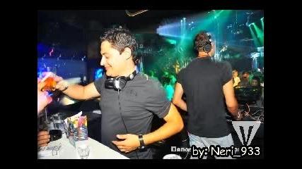 Hot Club Music! Dirty Impact ft Chris Antonio - I Say You