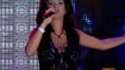 Преслава - Безразлична - Live Турне Планета Прима 2006