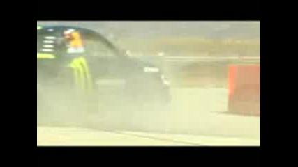Subaru Impreza I Neveroqtno Karane.3gp