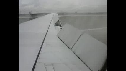 Boeing 767 - 300er Каца В Москва