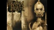 Napalm Death - Infiltraitor Video - Dark - Goth Jona