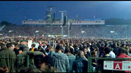 Ac/dc - Live in Sofia - part 6
