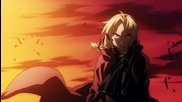 Fullmetal Alchemist Brotherhood | Amv | - This Is War