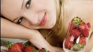 За горски ягоди с планинарска песен