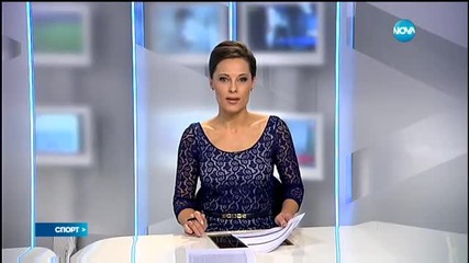Спортни Новини (10.12.2015 - централна)