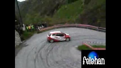 Rally 1000 Miglia - P.s. 12
