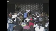 Wrestlemania 24 Press Conference 2/6