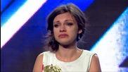 Нели Стойнова - X Factor (08.10.2015)