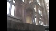 Антонио Гауди & Архитектурата (бг Аудио)