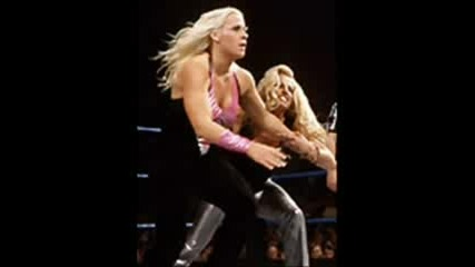 Trish Stratus Part Five