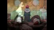 Naruto Amv - Sasori Tribute - Machinehead
