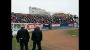 Cska Sofia Fans Season 2008 - 2009