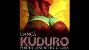 Dj Giba - Danza Kuduro latino mix