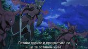 Sword Art Online - 16 [bg subs][720p]