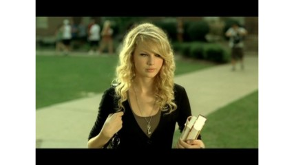 Taylor Swift - Love Story (Оfficial video)
