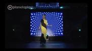 Татяна - Ladies' Night  Live на промоцията на Траяна