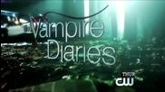 Дневниците на вампира сезон 3 епизод 10 трейлър