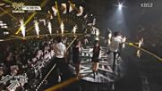 198.0624-6 Soyou(sistar) & Shownu(monsta X) - My Ears Candy, Music Bank E842 (240616)