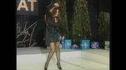 Dragana Mirkovic - Sreca mi je okrenula ledja_jvng