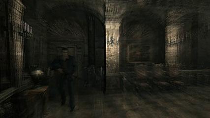 Resident Evil 0 - част 6 - Прожектор