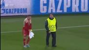 Във футбола всичко се свежда до уважение, емоции и феърплей!